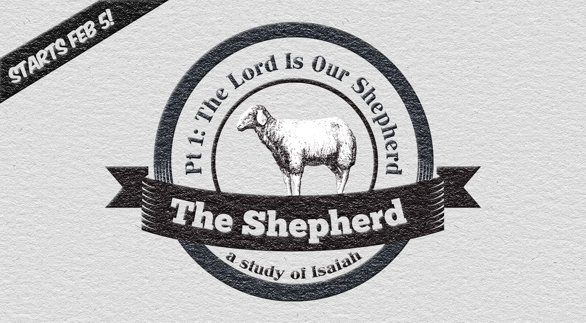 The Shepherd – Part 1